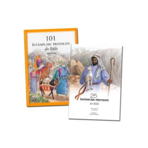 Biblii pentru copii